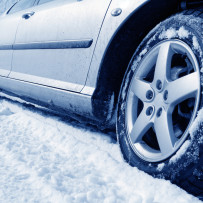 Quick Tips for Safe Driving in the Winter